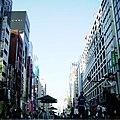 JP-13 Ginza street on Sunday.jpg