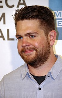 Jack Osbourne Son of Ozzy and Sharon Osbourne