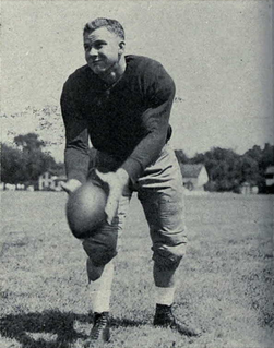 Jack Wink American football player and coach