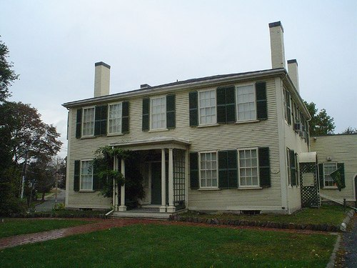Jackson homestead