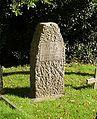 Jacob Epstein grave Putney Vale 2014.jpg