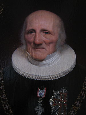 Adolph Peter Adler
