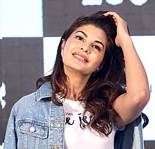 Jacqueline Fernandez at Lee Jeans event in Mumbai