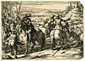 Jacques Courtois - Military scenes (Plate 4).jpg