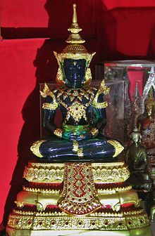 Image result for Jade Buddha in Colombo