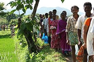 Telugu people ethnic group
