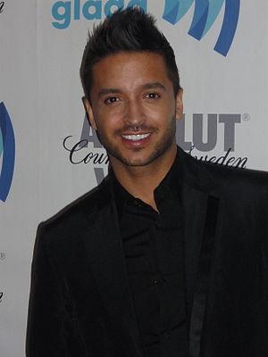 Jai Rodriguez - Jai Rodriguez in 2010