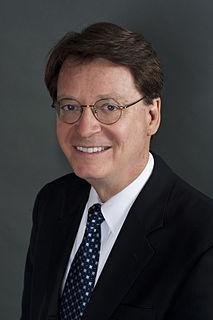 James C. Duff American museum CEO, public servant