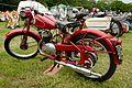 James Cadet J15 150cc (1954) - 14525933390.jpg