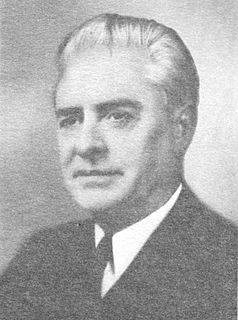 James F. OConnor American politician