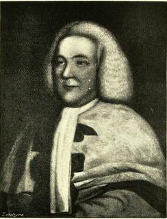 James Ferguson, Lord Pitfour Scottish advocate and judge
