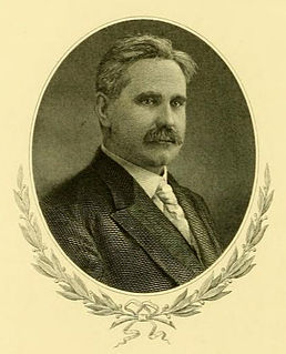 James H. Davidson American politician