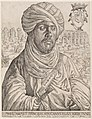 Jan Cornelis Vermeyen - Portrait of Mulay Ahmad, c. 1535–36.jpg