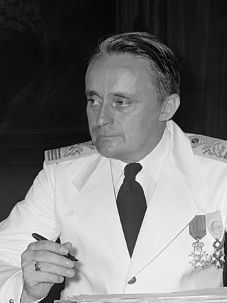 Jan Klaasesz - Jan Klaasesz in 1955