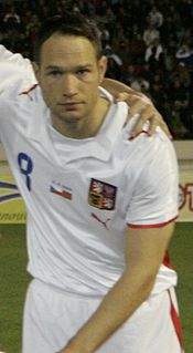 Jan Polák Czech footballer