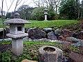 Japanese Garden, Saltwell Park - geograph.org.uk - 1604654.jpg