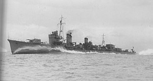 Japanese destroyer Arashi underway in December 1940.jpg