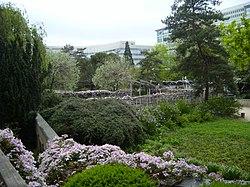 jardin atlantique - Jardin Atlantique