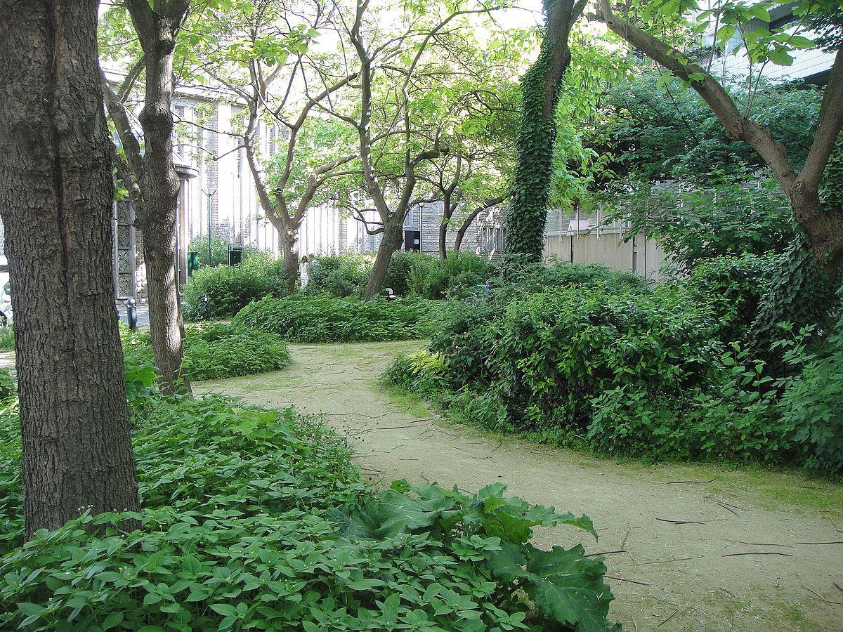 Jardin notre dame de fatima wikip dia for Jardin wikipedia
