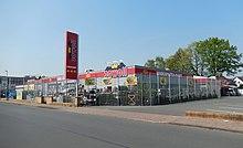 Jawoll (Markt) - Wikipedia