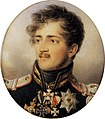 Jean-Baptiste Isabey - Prince August of Prussia - WGA11866.jpg