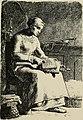 Jean-François Millet, peasant and painter; (1881) (14595572508).jpg