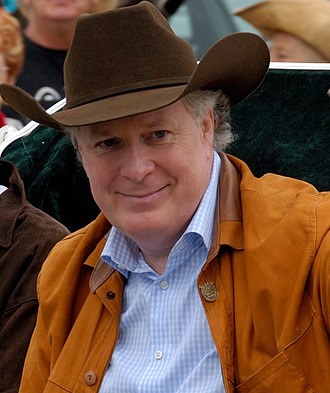 Minister of Environment and Climate Change (Canada) - Image: Jean Charest