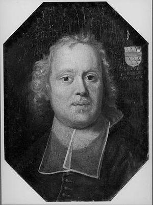 John Louis of Elderen