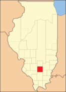 Jefferson County Illinois 1823