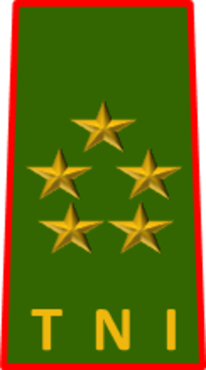Five-star rank