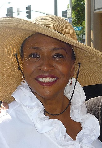 Jenifer Lewis - Lewis in November 2008