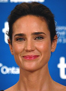 Jennifer Connelly American actress