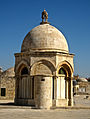 Jerusalem Small cupola on the temple mount (6036399004).jpg
