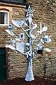 JesseTree, Hollymount Church, Malvern - geograph.org.uk - 1618473.jpg