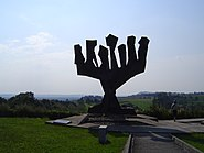 Jewish-Memorial-Mauthausen-Concentration-Camp