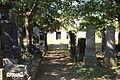 Jewish cemetery in Veselí nad Moravou 05.JPG