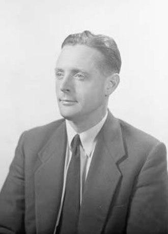 Jim Cairns - Jim Cairns c. 1956