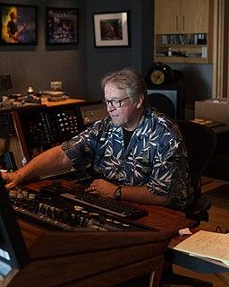 Jim Boyer (audio engineer) American audio engineer