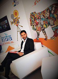 Jitendra Mishra Indian film producer and promoter (born 1979)