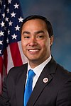 Joaquin Castro, official portrait, 113th Congress.jpg