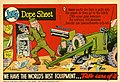 Joe's Dope Sheet (Issue 016 1953 page736 page737) (16810594006).jpg