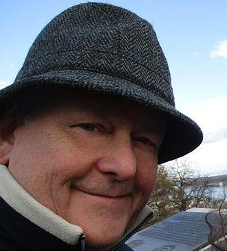 Joe Dever - Dever in 2016