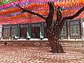 Jogye Temple near Buddha's birthday, Seoul.jpg