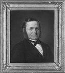 Johan Petter Arrhenius, 1811-1889, botanist, jordbruksforskare, gift med 1. Elsa Maria Berg, 2 - Nationalmuseum - 39389.tif
