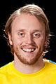 Johan Samuelsson - Sweden men's national floorball team.jpg