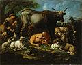 Johann Melchior Roos - Mirna čreda.jpg