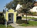 Johannes Nepomuk- Kapelle Oberstrahlbach.jpg