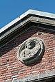 Johanneum (Hamburg-Winterhude).Bauschmuck.Weinberger.Giebel Opitzstraße.1.21907.ajb.jpg