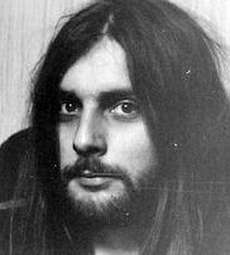 John Coghlan (drummer) - Coghlan in the 1970s