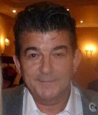 John Altman (actor) - John Altman in 2014
